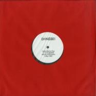 Front View : Various Artists - OHNE 001 - Ohne Kommerziellen Wert / OHNE001