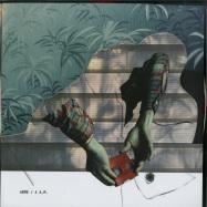 Front View : AKME - 4 A.M. - INCL SWAYZAK & BOYD SCHITD REMIXES (RED VINYL) - Otake Records / Otake019