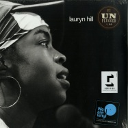 Front View : Lauryn Hill - MTV UNPLUGGED NO. 2.0 (2LP + MP3) - Columbia / 19075851211