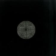 Front View : 12 X 12 - THE PRIMITIVE STREAK (BLACK VINYL) - Voodoo Down Records  / VDR013