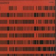 Front View : Luca Piermattei - CHRONOLOGY EP - Colt Music / COLT006