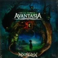 Front View : Tobias Sammets Avantasia - MOONGLOW (LTD PICTURE 2LP) - Nuclear Blast / 8889746