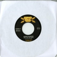 Front View : Gregg Jackson - ONE FOR THE ROAD (7 INCH) - Izipho Soul / ZP23