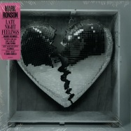 Front View : Mark Ronson - LATE NIGHT FEELINGS (2LP) - Sony / 19075938931