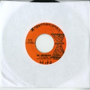 Front View : Scorpio & His People - THE UNFORGIVEN / THEME FROM MOVIETOWN SOUND (7 INCH) - International Hits / IH 712