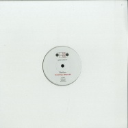 Front View : Berllioz - TERMINOLOGY-MISSION EP (VINYL ONLY) - Carpet & Snares Records / CARPET/CIRCUITS01