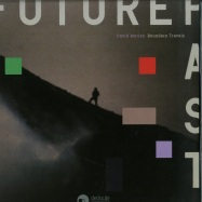 Front View : David Morley - BOUNDARY TRAVELS - Futurepast / FP003