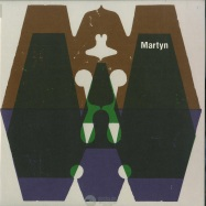 Front View : Martyn - ODDS AGAINST US - Ostgut Ton / O-Ton 121