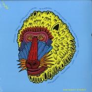 Front View : Various Artists - ONE NIGHT STANDS (LTD BLUE LP) - La Belle Records / LAB47