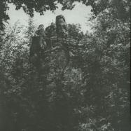 Front View : Ekin Fil - HEAVY (LP + MP3) - Vaagner / VAA04