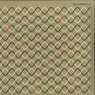 Front View : Vince Watson - DNA - LP (2LP) - Everysoul / ESOL016