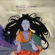 Front View : Jose Manuel Presents - MAGIC CARPET (2LP COMPILATION) - Harmonie Exotic / HE002