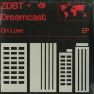 Front View : ZDBT & Dreamcast - ON LOVE EP - Specials / Specials001