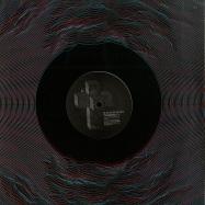 Front View : Jesuslovesacid - TESSERACT 1 (VINYL ONLY) - Vitalik / VIT034