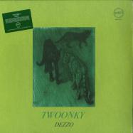 Front View : Twoonky - DEZZO (LP) - Macadam Mambo / MMLP5005