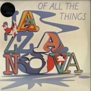 Front View : Jazzanova - OF ALL THE THINGS (DELUXE REISSUE 3LP) - Sonar Kollektiv / SKLP360 / 05181481
