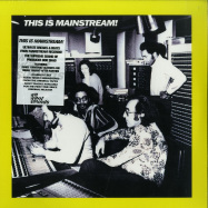Front View : Various Artists - THIS IS MAINSTREAM! (ULTIMATE BREAKS & BEATS) (2LP) - Wewantsounds / WWSLP23