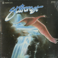 Front View : Starcrost - FALSE PARADISE / QUICKSAND (7 INCH) - Dynamite Cuts / DYNAM7061