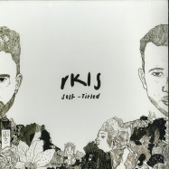 Front View : RKLS - SELF-TITLED (LP) - R2 Records / R2LP029