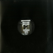Front View : Various Artists - BRUISERVILLE EP - Holotype Audio / HAV007