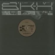 Front View : David Loehlein - SEYLA EP - SK_Eleven / SK11X002