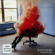 Front View : Ephemerals - THE THIRD EYE (LP + MP3) - Jalapeno / JAL318V