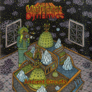 Front View : Multicast Dynamics - ANCIENT CIRCUITS (2X12 INCH LP, 180 G VINYL) - Astral Industries / AI-17