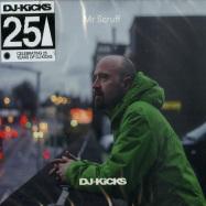 Front View : Mr. Scruff - DJ-KICKS (CD. MIXED) - !K7 / K7387CD / 05196202