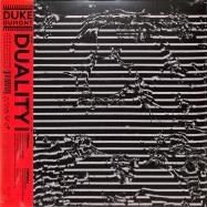 Front View : Duke Dumont - DUALITY (LP) - Virgin / 0842699