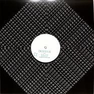 Front View : Star_Dub - VOODUB EP - Dubwax / Dubwax007
