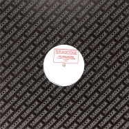 Front View : Kiwi - CHARLIES NEW VISION - Futureboogie / FBR072