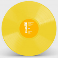 Front View : Various Artists (Ferreck Dawn / Robosonic & more) - HOUSE MUSIC ALL LIFE LONG EP5 (YELLOW VINYL) - Defected / DFTD573YELLOW