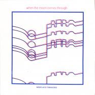 Front View : Menelaos Tomasides - WHEN THE MOON COMES THROUGH (LP+DL) - 31 Minuten / 31 Minuten LP 01