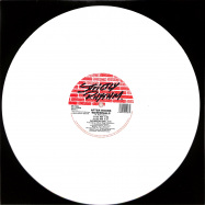 Front View : After Hours - WATERFALLS / FEEL IT (WHITE VINYL REPRESS) - Strictly Rhythm / SR1234W