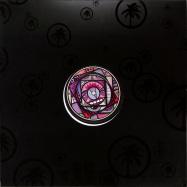 Front View : Cuartero - WHAT LUV - Hot Creations / HOTC154