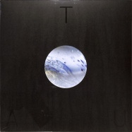 Front View : Ditian - Solid Snake EP - TAU / TAU017