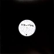 Front View : TC80 - OPEN SOURCE EP - SEQUALOG / SEQG007