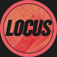 Front View : Stephan Bazbaz - VOYAGE EP (INC. CASEY SPILLMAN REMIX) (RED TRANSPARENT VINYL) - LOCUS / LCS007