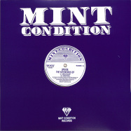 Front View : Upside - THE NITEWORKS EP - Mint Condition / MC047