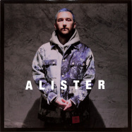 Front View : Alister feat. Omar S - MATADOR BEACH / STARLIGHT - AF13 Records / AF001