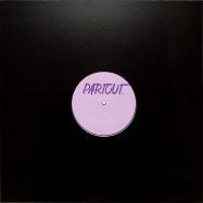 Front View : Archetyp - DEBRIS DE FUNK EP - Partout / PARTOUT3.03