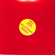 Front View : Omar S ft John FM - MUSIC FOR HOT BABES ONLY! - FXHE Records / FXHE-PIMP