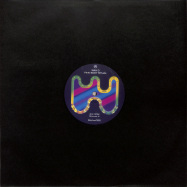 Front View : Wax D - PINK BODY RITUAL (INCL. MARCO LAZOVIC & VISION OF 1994 REMIXES) - Beef Records / BEEFEP022