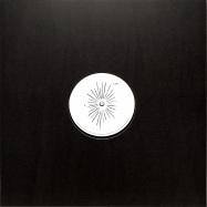 Front View : Iori - ANDROMEDA EP (WATA IGARASHI REMIX) - Kynant Records / KYN016