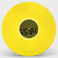Front View : Various Artists - ISSUES VA 002 (TRANSPARENT YELLOW VINYL) - issues / ISSVA002
