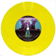 Front View : Shadow Sect & Dope D.O.D. - STFU (GREEN 7 INCH + MP3) - PRSPCT Recordings / PRSPCT040