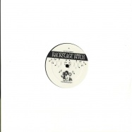 Front View : Electrixx - BACKSTAGE BITCH - Karatemusik021