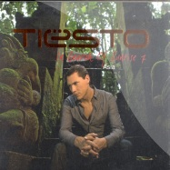 Front View : Tiesto - IN SEARCH OF SUNRISE 7 (2CD) - SongbirdCD11