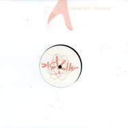 Front View : The Glimmers - THEME FROM ATLANTIS - Diskimo / Disko6006