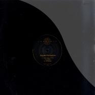 Front View : Michaelangelo / Djorvin Clain / Charlton - PARALLEL PERCEPTION - Labrynth10